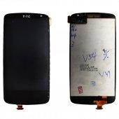HTC Desire C LCD Ekran Dokunmatik + Tamir Seti
