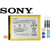 Sony Xperia C5 Ultra Batarya Pil Lis1579erpc