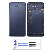 Samsung Galaxy J7 Prime Kasa + Lcd Ekran + Montaj Seti