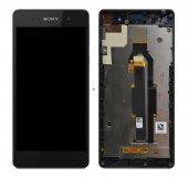 Sony Xperia E4g Lcd Ekran Dokunmatik Ve Tamir Seti