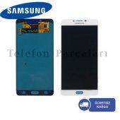 Samsung Galaxy C9 Pro C9010 LCD Ekran Dokunmatik-2