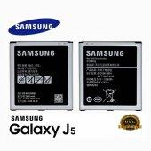 Samsung Galaxy J5 J500  100 Batarya Pil