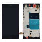 Huawei P8 Lite Lcd Ekran Dokunmatik Full Çıtalı + Tamir Seti