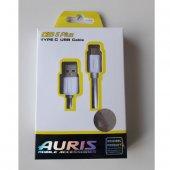 General Mobile GM 5 Plus Type C USB Kablo