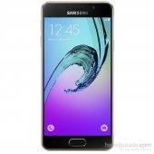 Samsung Galaxy A3 2016 Gold (Samsung Türkiye Garan...