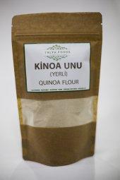 1 Kg Talya Foods Glutensiz Kinoa Unu Taş Değirmen
