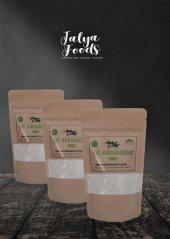 Talya Foods Glutensiz Ciğ Karabuğday Unu Avantaj Seti 3 Kg