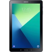 Samsung Galaxy Sm P580 Black Tablet