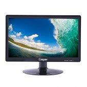 """Casper M.CS.LED185.E185SNC.DVI.S LED Monitör 18.5"""" İnç, Dinamik Kontrast/LED"""