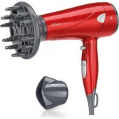 Arzum Ar5013 Senfony Red 2000w Saç Kurutma Makines...