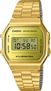 Casio A168wegm 9df Kadın Kol Saati