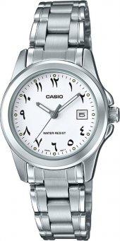 Casio Ltp 1215a 7b3df Kadın Kol Saati
