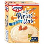 Dr. Oetker Pirinç Unu 175 Gr