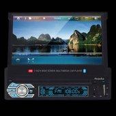 Piranha 7795 Titan C Bluetoothlu Radyolu Usb İndash Oto Teyp