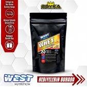 West Nutrıtıon Whey Protein 720gr (Skt 06 20) +...