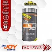 Bıgjoy Multıbıg Vitamin Mineral 90 Kapsül (Skt...