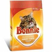 Bonnie Tavuklu Yetişkin Kedi Maması 15 Kg