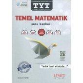Limit Tyt Matematik Soru Bankası