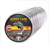 Latex Misina Super Carp 100mt(0.26mm)