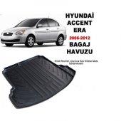 Hyundai Era 2006 Sonrası 3d Bagaj Havuzu Era 3d...