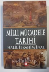 Milli Mücadele Tarihi Halil İbrahim İnal