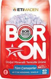 Boron Matik Deterjan 4 Kg