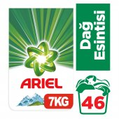 Ariel Toz Çamaşır Deterjanı Dağ Esintisi 7 Kg