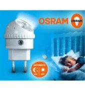 Osram Lunetta Led'li Otomatik Sensörlü Gece Lambası-2