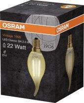 Osram Vintage 1906 Led Classıc A Gold 22watt...