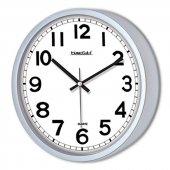 Yatak Odası Duvar Saati 22cm Sesiz