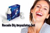 ReCode Hızlı Diş Beyazlatma ve Parlatma Seti-3