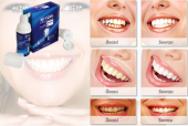 ReCode Hızlı Diş Beyazlatma ve Parlatma Seti-4