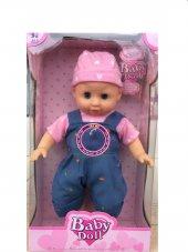 Pasifik Baby Doll Sesli Bebek 30 Cm
