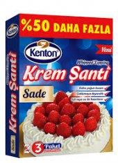 Kenton Sade Krem Şanti 3x75 Gr
