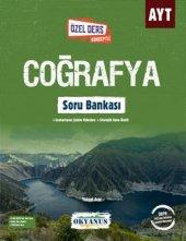 Okyanus Yayınları Ayt Coğrafya Soru Bankası