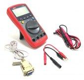 Unıt Ut60d Dijital Auto Range Multimetre