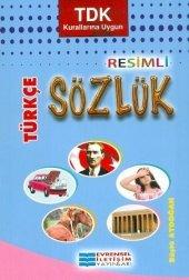 Evrensel İletişim İlköğretim Resimli Türkçe Sözlük