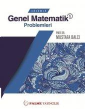Palme Çözümlü Genel Matematik 1 Problemleri