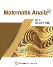 Palme Matematik Analiz 2
