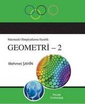 Palme Matematik Olimpiyatlarına Hazırlık Geometri 2