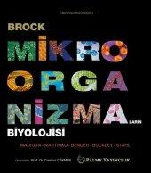 Palme Brock Mikroorganizmaların Biyolojisi