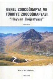 Palme Genel Zoocoğrafya Ve Türkiye Zoocoğrafyası Hayvan Coğrafyası