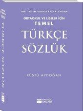 Evrensel İletişim Temel Türkçe Sözlük