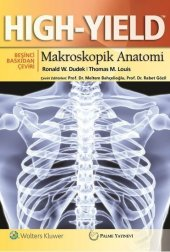 Palme Makroskopik Anatomi Hıgh Yıeld