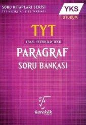 Karekök Yayınları Yks 1. Oturum Tyt Paragraf...