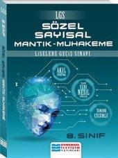 Evrensel İletişim Yayınları 8. Sınıf Lgs Sözel...