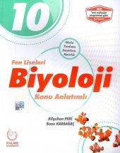 Palme Yayınları 10. Sınıf Fen Liseleri Biyoloji...