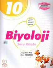 Palme Yayınları 10. Sınıf Biyoloji Soru Kitabı...