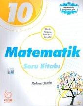 Palme Yayınları 10. Sınıf Matematik Soru Kitabı...