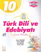Palme Yayınları 10. Sınıf Türk Dili Ve...